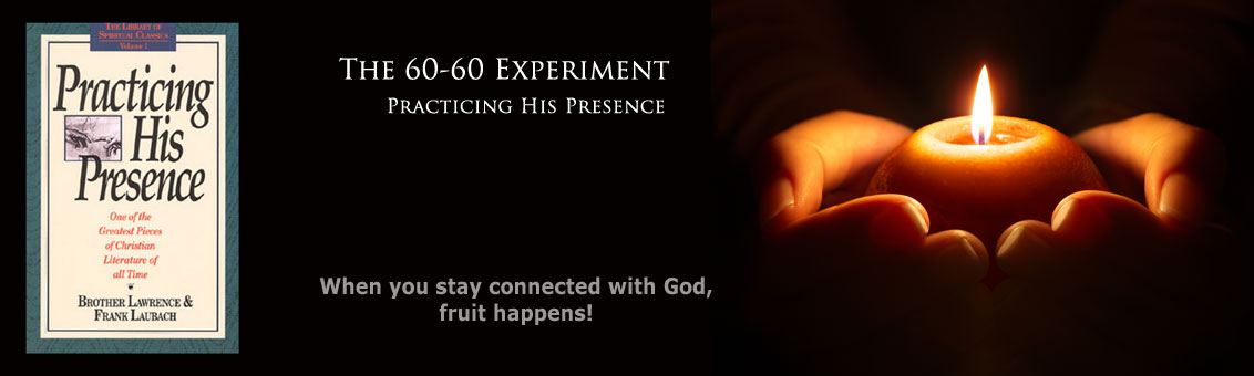 The 60-60 Experiment